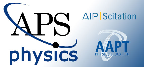 Physics journals and associations